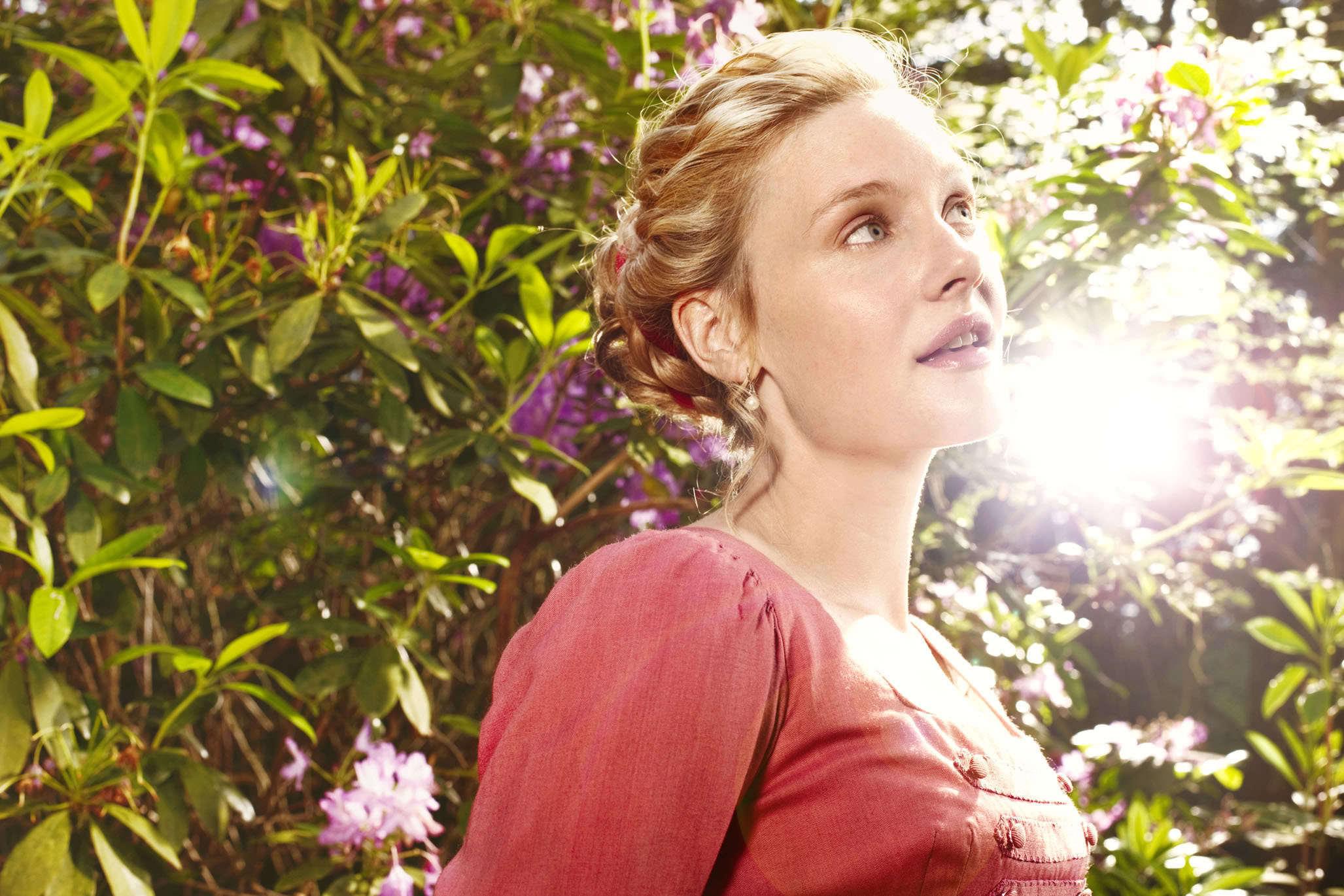 Why Men Like Jane Austen