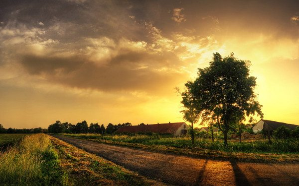 farm_sunset_scene_wallpaper-wide