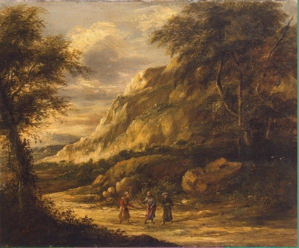 Roghman_Roelant_(Roulant)-ZZZ-Landscape_(Christ_on_the_Road_to_Emmaus)