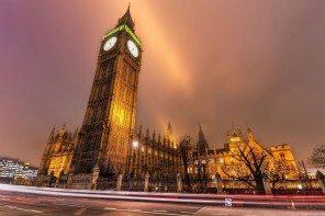Light Eternal in London