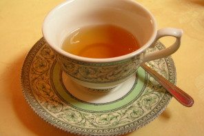 "Why Traditions like ""Tea Time"" Matter"