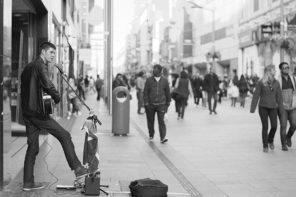 Musicians As Healers