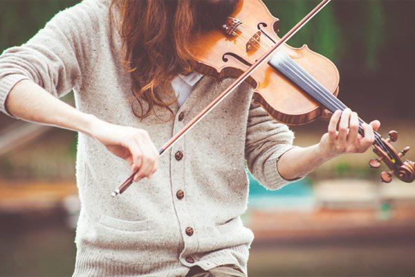 the fiddlers secret to improvisation
