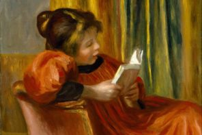 The Old-Fashioned Pleasure of Reading Aloud