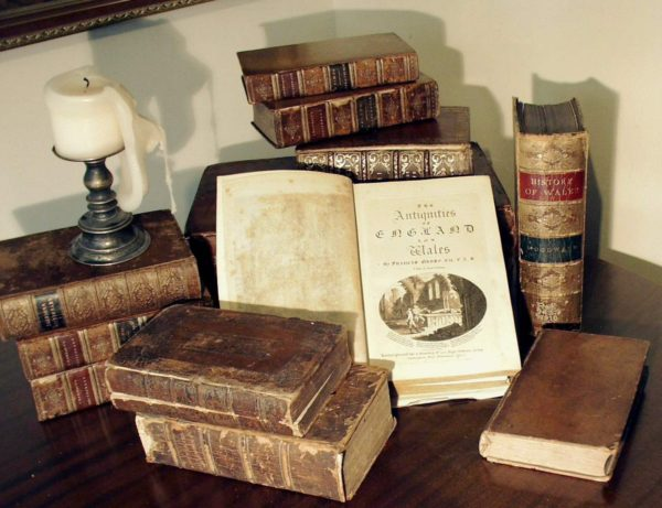 Grose-antique-books-with-candle