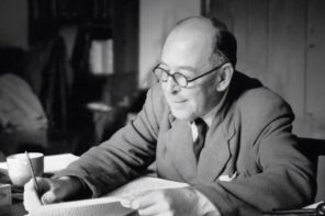 The Medieval Mindset of C. S. Lewis