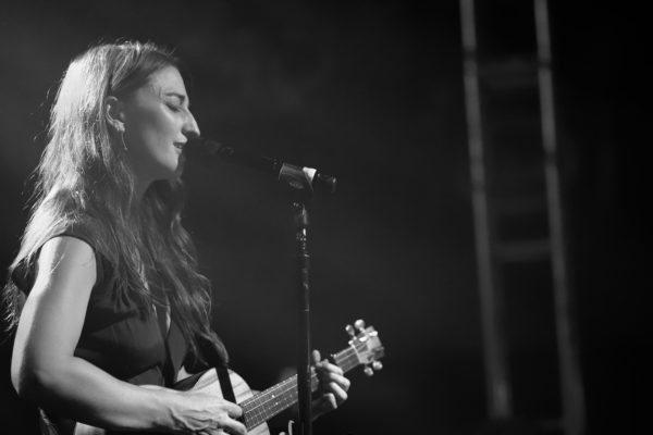 Sara Bareilles at The Troubadour L.A.
