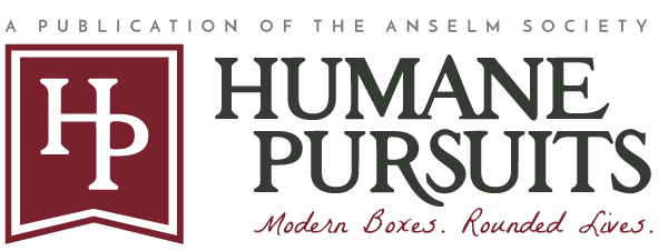 Humane Pursuits - MODERN BOXES. ROUNDED LIVES.